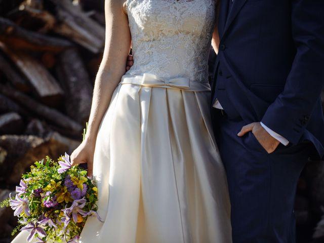 La boda de Martin y Daniela en Tagamanent, Barcelona 55