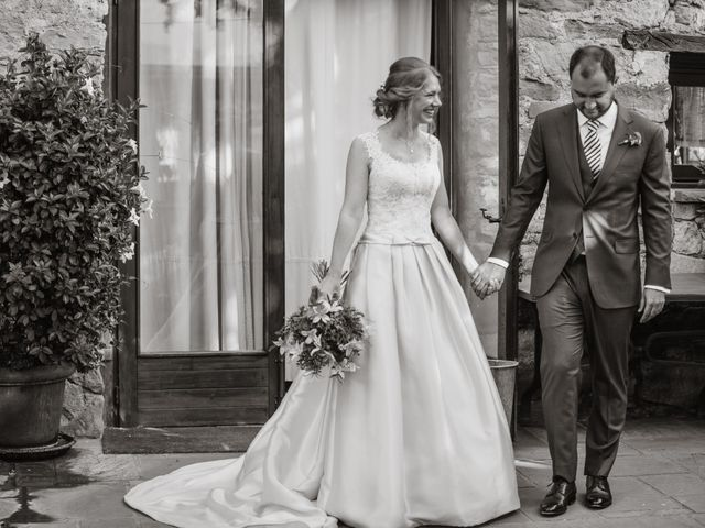 La boda de Martin y Daniela en Tagamanent, Barcelona 58