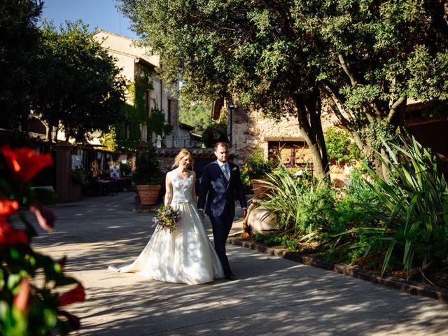 La boda de Martin y Daniela en Tagamanent, Barcelona 59