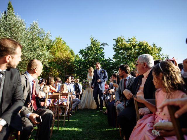 La boda de Martin y Daniela en Tagamanent, Barcelona 61