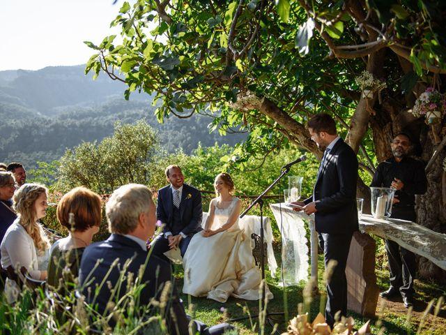 La boda de Martin y Daniela en Tagamanent, Barcelona 63