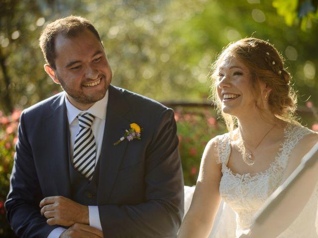 La boda de Martin y Daniela en Tagamanent, Barcelona 64