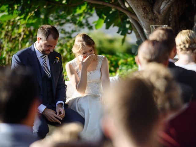 La boda de Martin y Daniela en Tagamanent, Barcelona 65