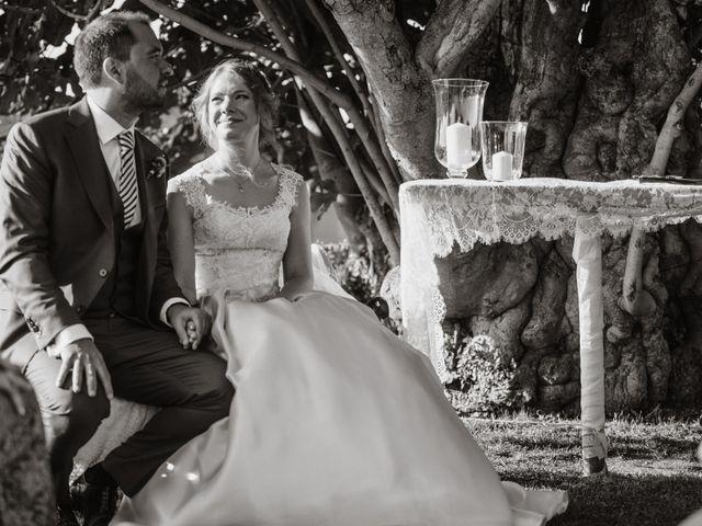 La boda de Martin y Daniela en Tagamanent, Barcelona 66