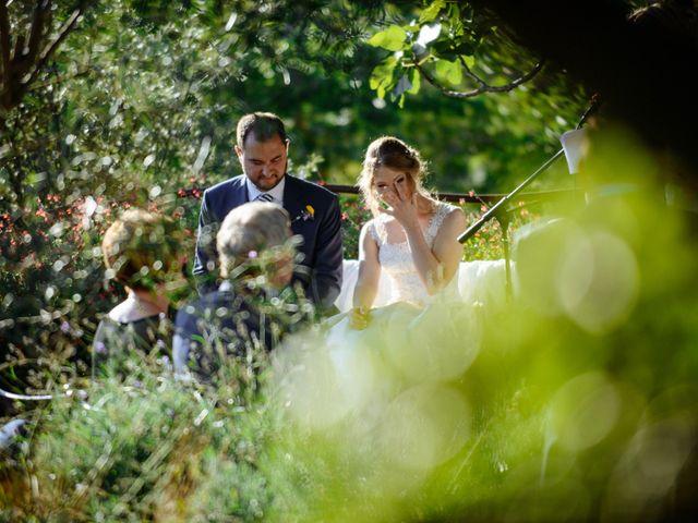 La boda de Martin y Daniela en Tagamanent, Barcelona 69