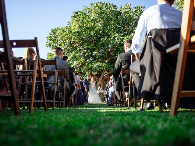 La boda de Martin y Daniela en Tagamanent, Barcelona 70