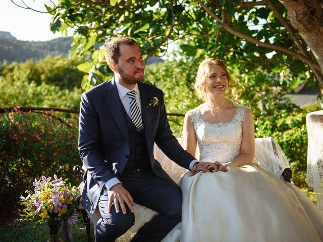 La boda de Martin y Daniela en Tagamanent, Barcelona 71