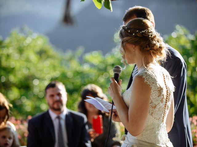 La boda de Martin y Daniela en Tagamanent, Barcelona 72