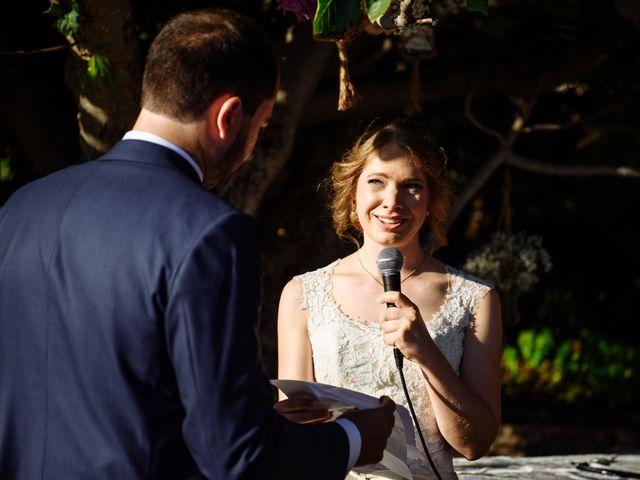 La boda de Martin y Daniela en Tagamanent, Barcelona 75