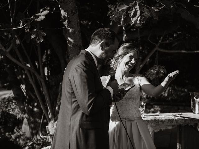 La boda de Martin y Daniela en Tagamanent, Barcelona 76