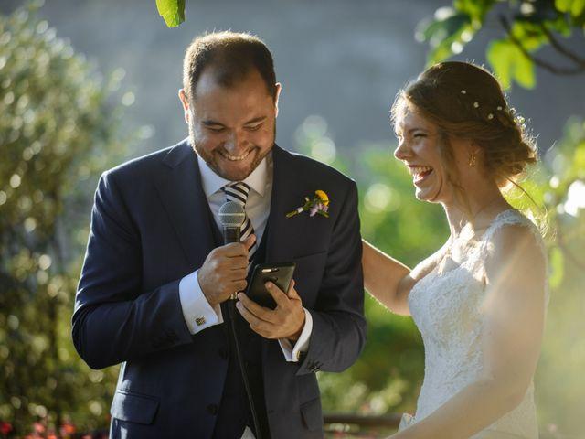 La boda de Martin y Daniela en Tagamanent, Barcelona 77