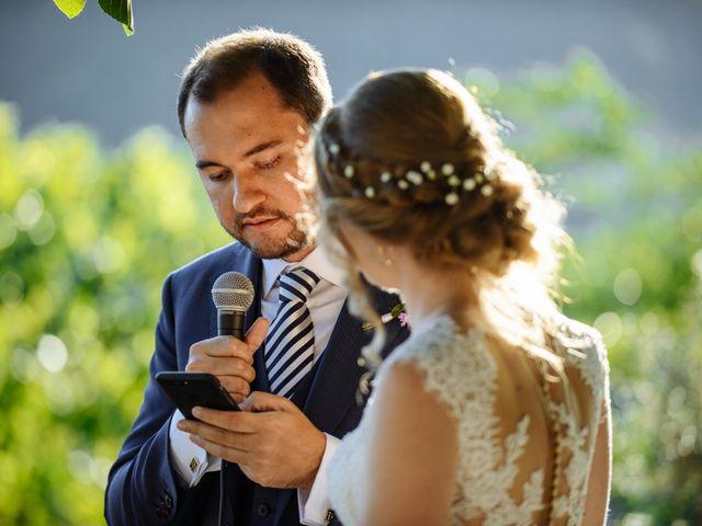 La boda de Martin y Daniela en Tagamanent, Barcelona 78