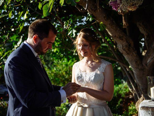La boda de Martin y Daniela en Tagamanent, Barcelona 79