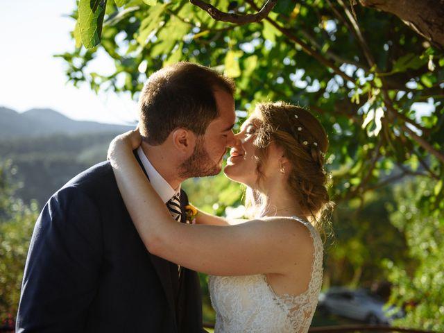 La boda de Martin y Daniela en Tagamanent, Barcelona 81