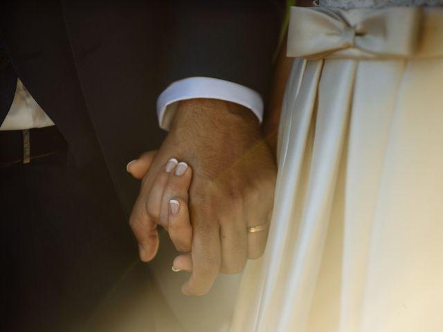La boda de Martin y Daniela en Tagamanent, Barcelona 84