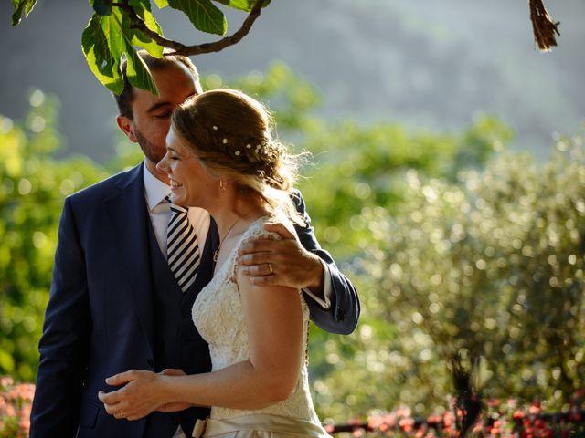 La boda de Martin y Daniela en Tagamanent, Barcelona 85