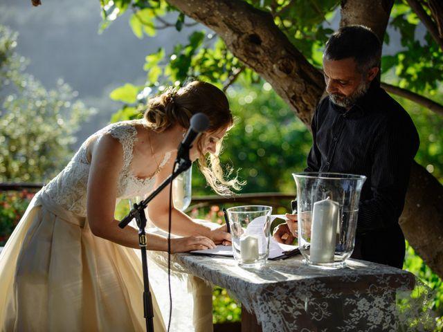 La boda de Martin y Daniela en Tagamanent, Barcelona 87