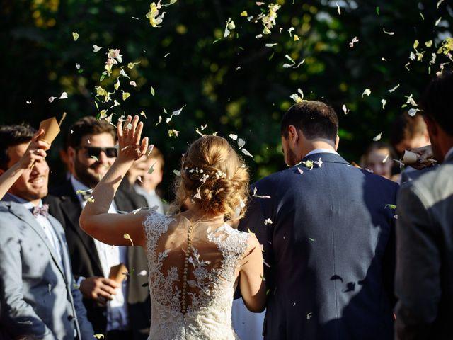 La boda de Martin y Daniela en Tagamanent, Barcelona 88
