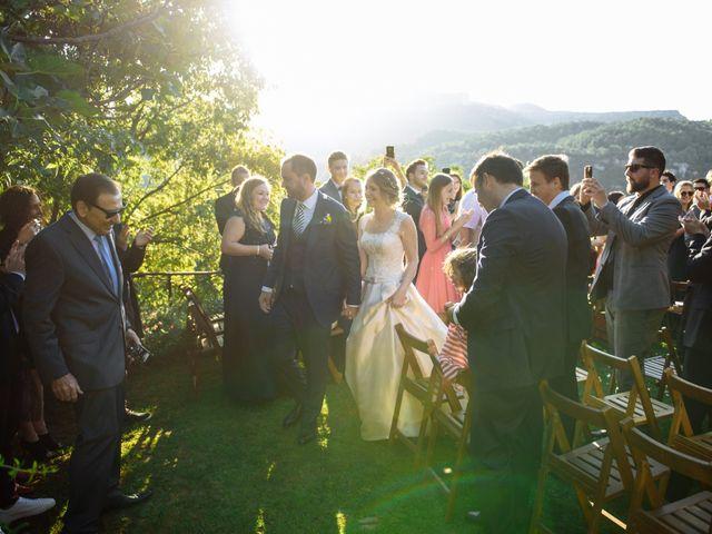 La boda de Martin y Daniela en Tagamanent, Barcelona 90
