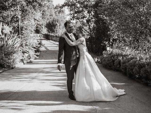 La boda de Martin y Daniela en Tagamanent, Barcelona 92