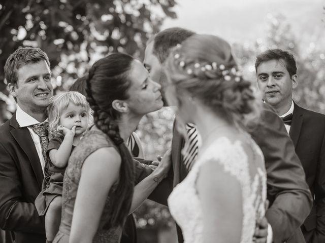 La boda de Martin y Daniela en Tagamanent, Barcelona 101