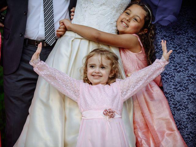 La boda de Martin y Daniela en Tagamanent, Barcelona 104