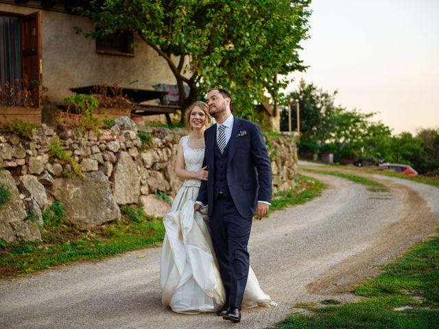 La boda de Martin y Daniela en Tagamanent, Barcelona 112
