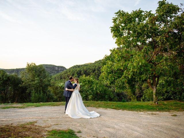 La boda de Martin y Daniela en Tagamanent, Barcelona 114