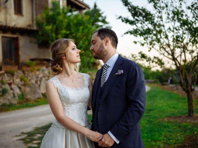 La boda de Martin y Daniela en Tagamanent, Barcelona 115