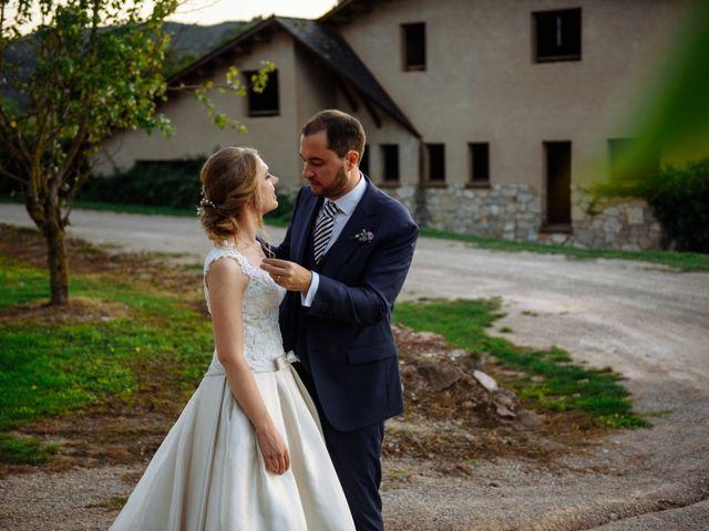La boda de Martin y Daniela en Tagamanent, Barcelona 117