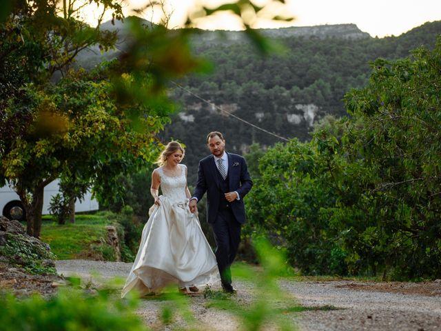 La boda de Daniela y Martin
