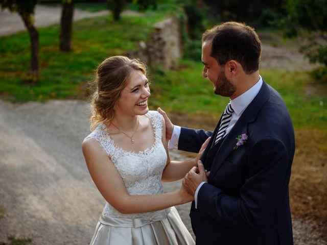 La boda de Martin y Daniela en Tagamanent, Barcelona 120