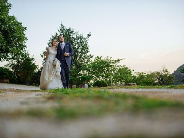 La boda de Martin y Daniela en Tagamanent, Barcelona 124