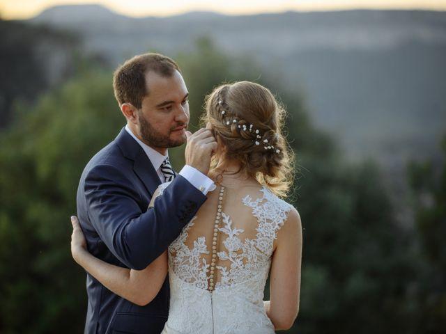La boda de Martin y Daniela en Tagamanent, Barcelona 125