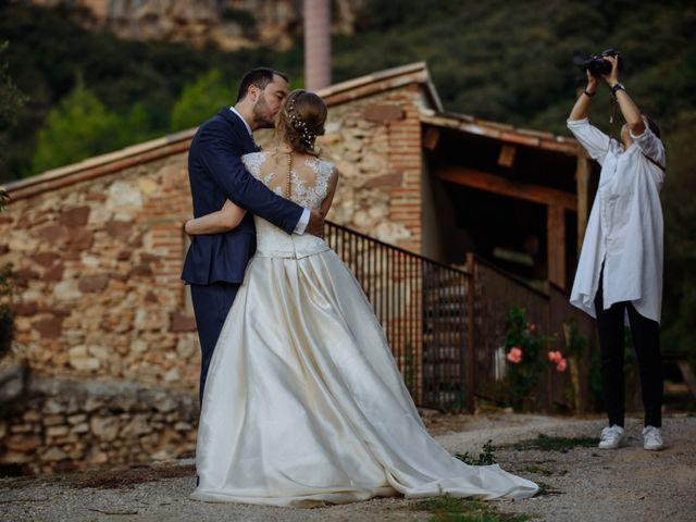 La boda de Martin y Daniela en Tagamanent, Barcelona 127