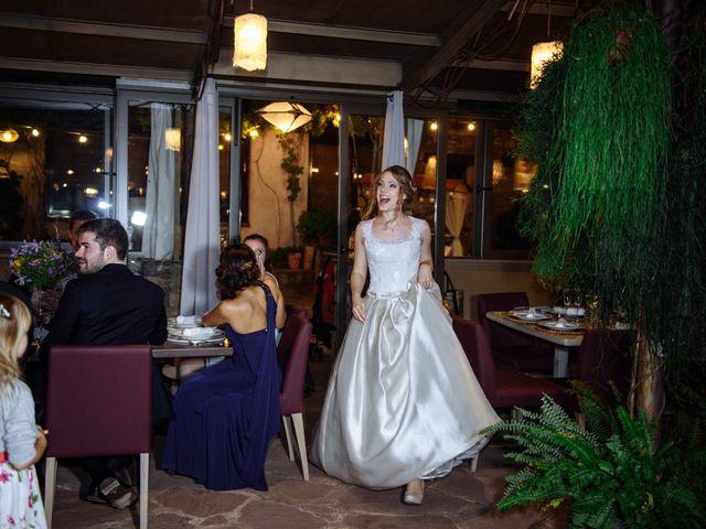 La boda de Martin y Daniela en Tagamanent, Barcelona 141