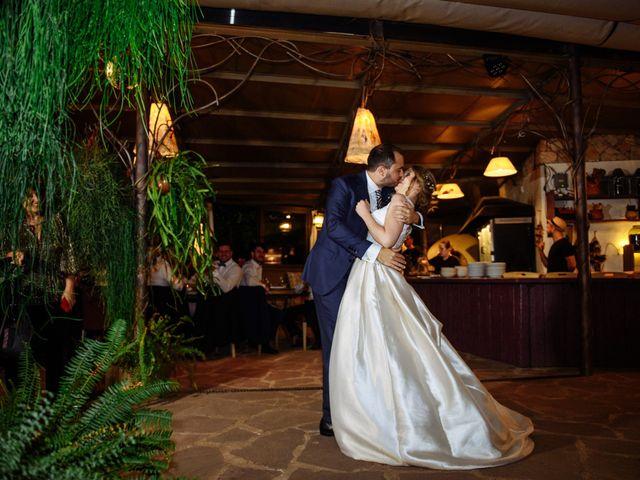 La boda de Martin y Daniela en Tagamanent, Barcelona 142