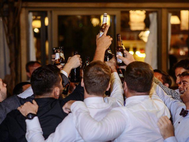 La boda de Martin y Daniela en Tagamanent, Barcelona 154
