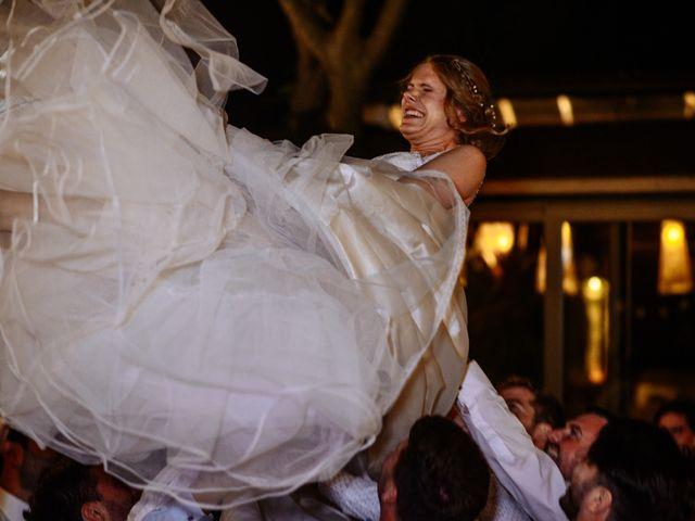 La boda de Martin y Daniela en Tagamanent, Barcelona 157