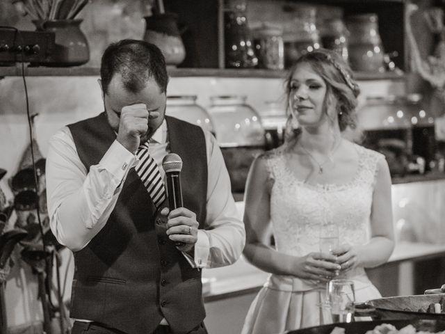 La boda de Martin y Daniela en Tagamanent, Barcelona 159