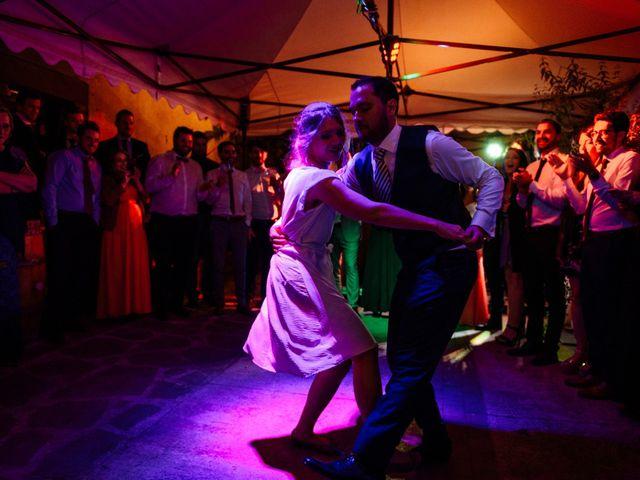 La boda de Martin y Daniela en Tagamanent, Barcelona 162