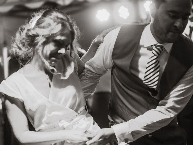 La boda de Martin y Daniela en Tagamanent, Barcelona 163