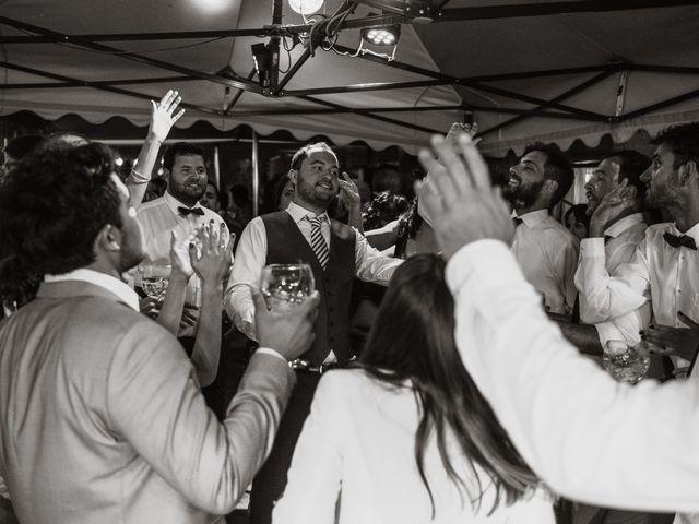 La boda de Martin y Daniela en Tagamanent, Barcelona 165