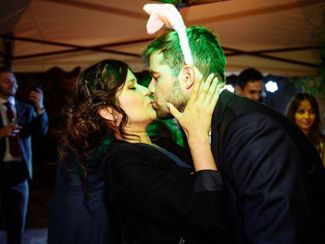La boda de Martin y Daniela en Tagamanent, Barcelona 168