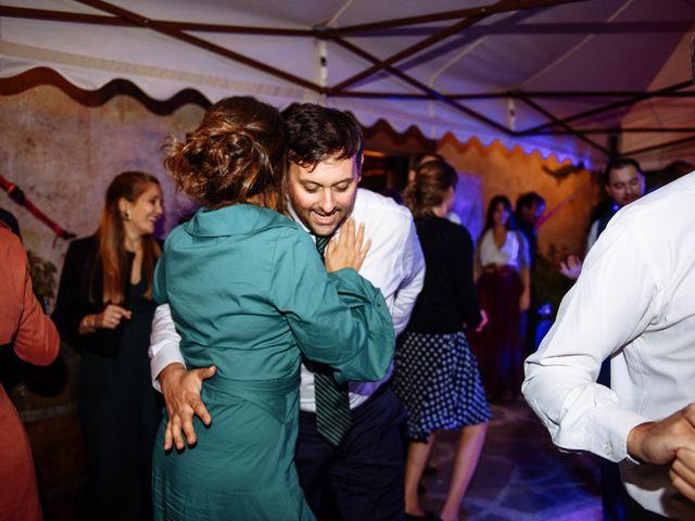 La boda de Martin y Daniela en Tagamanent, Barcelona 169