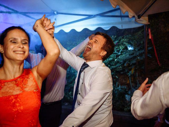 La boda de Martin y Daniela en Tagamanent, Barcelona 171