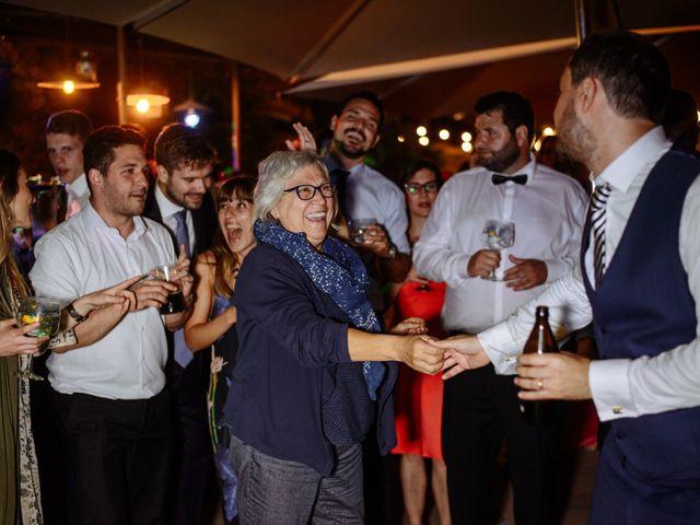 La boda de Martin y Daniela en Tagamanent, Barcelona 175