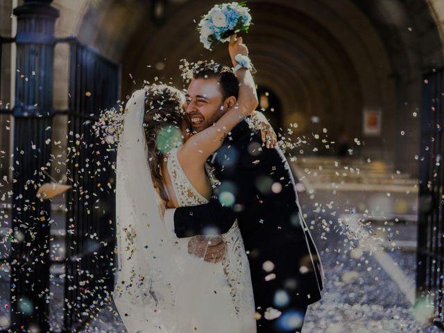 La boda de Christi y Jose
