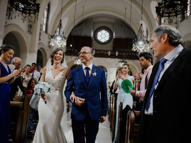La boda de Jose y Christi en Zaragoza, Zaragoza 6