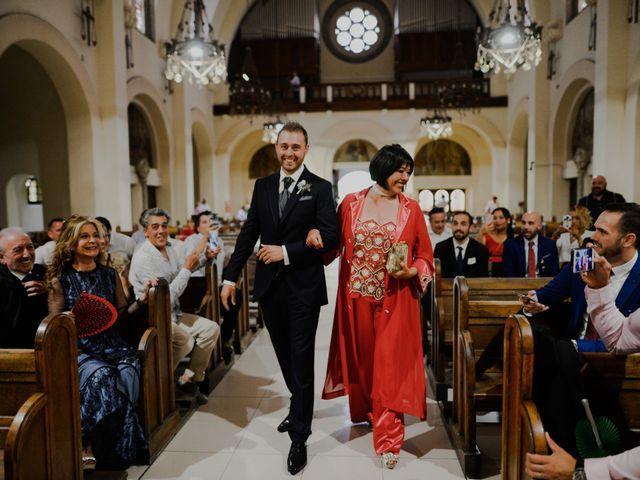 La boda de Jose y Christi en Zaragoza, Zaragoza 40